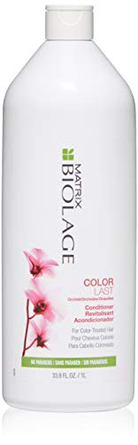 BIOLAGE - Biolage Colorlast Conditioner For Color-Treated Hair, 33.8 Fl. Oz.