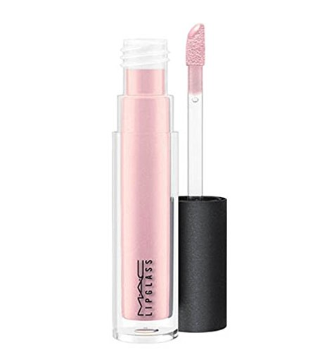 MAC - MAC Lip Gloss Lipglass Oyster Girl