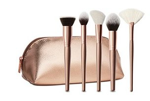Morphe Complexion - Goals Brush Collection