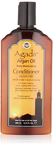 AGADIR - AGADIR Argan Oil Daily Moisturizing Conditioner, 12.4 Fl Oz