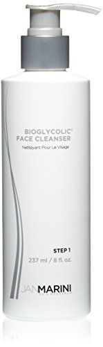 Jan Marini Skin Research - Jan Marini Skin Research Bioglycolic Face Cleanser, 8 fl. oz.