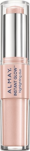 Almay - Instant Glow Highlighting Duo, Soft Glow