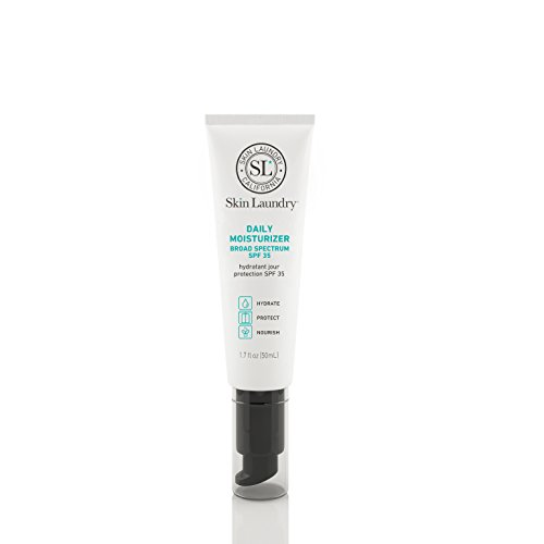 Skin Laundry Daily Moisturizer With Broad Spectrum SPF 35