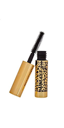 Tarte - Tarte Maneater Voluptuous Mascara in Black 0.15 OZ (Travel Size)