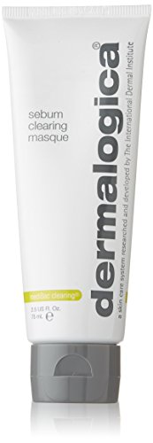Dermalogica Dermalogica Sebum Clearing Masque, 2.5 Fluid Ounce
