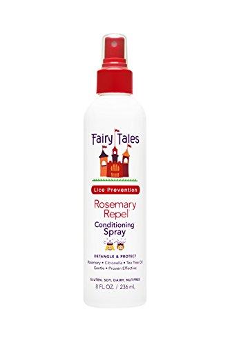 Fairy Tales - Rosemary Repel Daily Kid Conditioning Spray