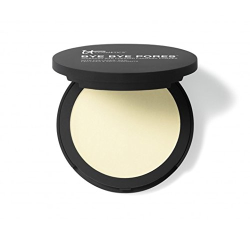 IT Cosmetics - Bye Bye Pores Poreless Finish Airbrush Pressed Powder