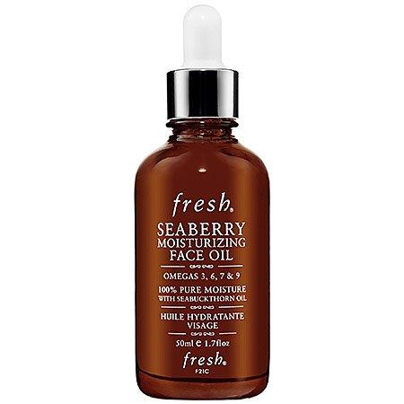 Fresh Fresh Seaberry Moisturizing Face Oil, 1.6 Ounce