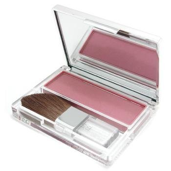 Clinique - Blushing Blush Powder Blush, Smoldering Plum