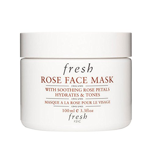 Fresh - Rose Face Mask
