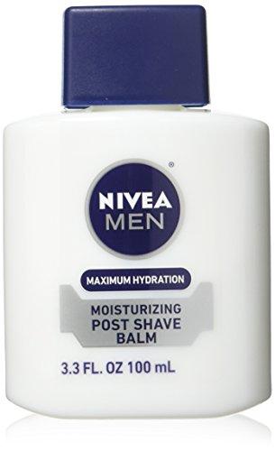 Nivea Men - Moisturizing Post Shave Balm
