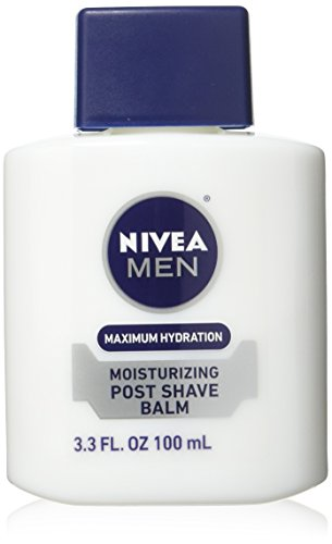 Nivea Men - Moisturizing Post Shave Balm