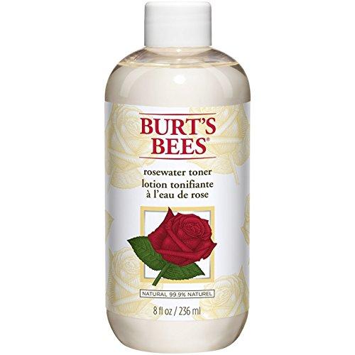 Burt's Bees - Burt's Bees Rosewater Toner 8oz Body Care/Beauty Care/Bodycare / BeautyCare
