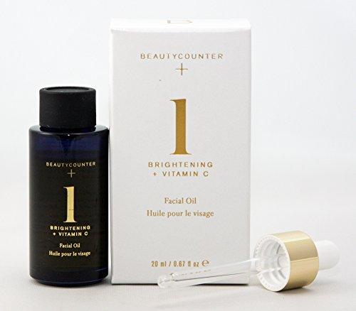 BeautyCounter  - No.1 Brightening Facial Oil