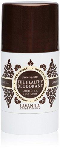 Lavanila - The Healthy Mini Deodorant Pure Vanilla