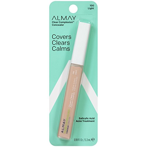 Almay - Clear Complexion Concealer