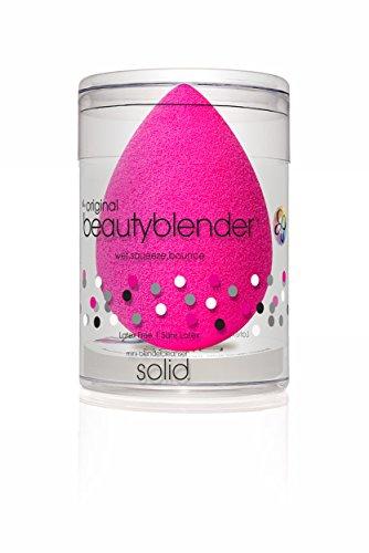 BeautyBlender - Original Blender Sponge + Mini Solid Cleanser Kit