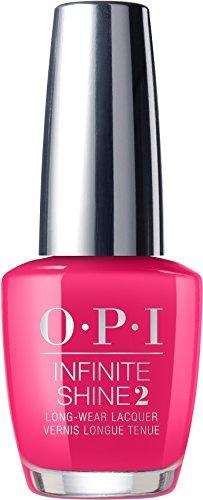 OPI OPI Infinite Shine, Strawberry Margarita, 0.5 fl.oz.