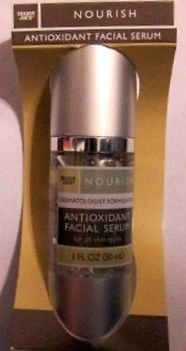 Trader Joe's - Nourish Antioxidant Facial Serum