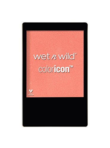 Wet 'n Wild - Color Icon Blush, Pearlescent Pink