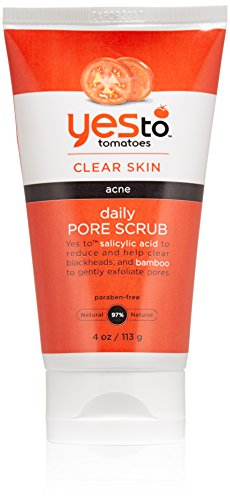 Yes To - Tomatoes Clear Skin Deep Pore Scrub
