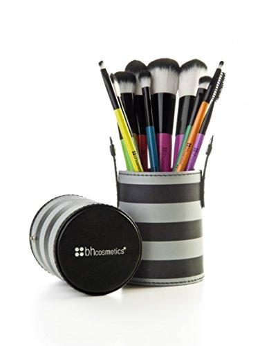 BHCosmetics - BH Cosmetics 10 Piece Pop Art Brush Set