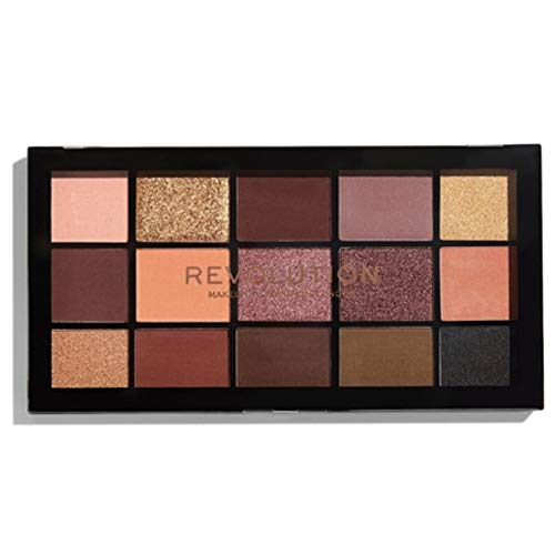 Makeup Revolution - Eyeshadow Palette, Reloaded Velvet Rose