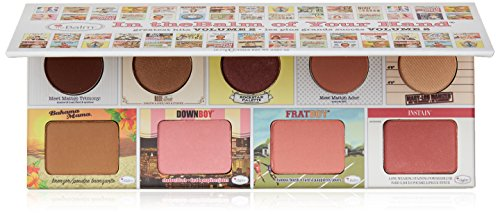 theBalm In of Your Hand Vol. 2 Palette