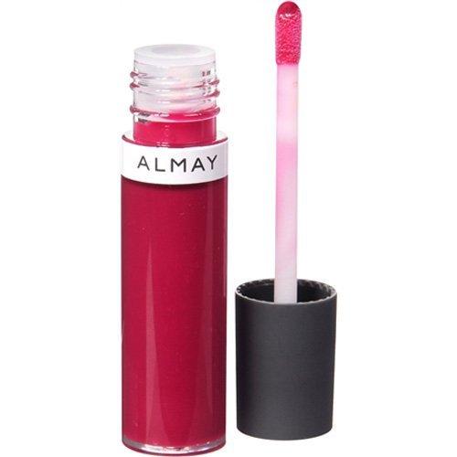 Almay - Color + Care Liquid Lip Balm, Just Plum Good