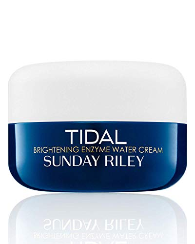 Sunday Riley - Tidal Brightening Enzyme Water Cream