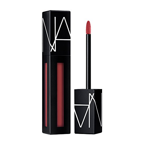 NARS - Nars Powermatte Lip Pigment Ultra Flexible Long Wear Matte Color- Walk This Way