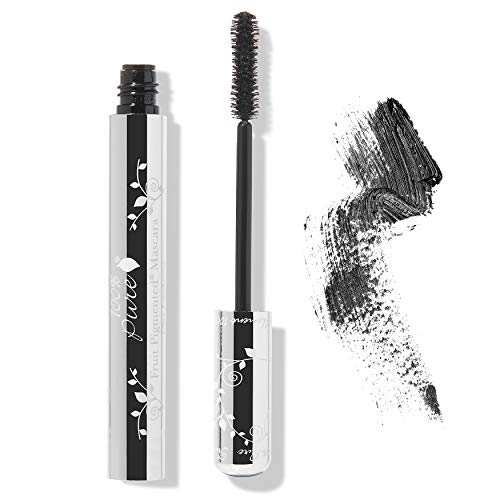 100% Pure - Fruit Pigmented Ultra Lengthening Mascara Black Tea