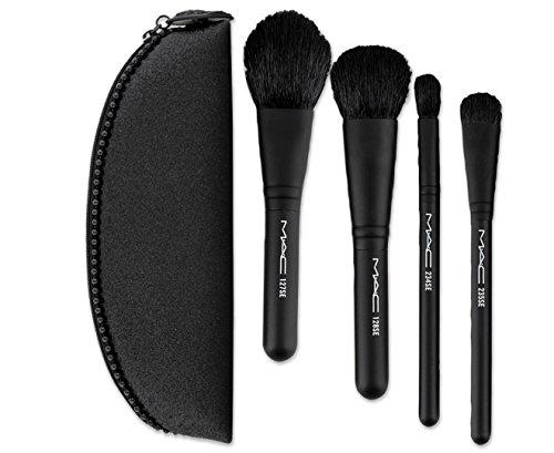 MAC Cosmetics - Extra Dimension Brush Kit