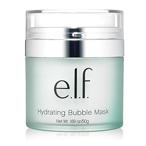 e.l.f. Cosmetics - Hydrating Bubble Mask for Cleansing and Moisturizing