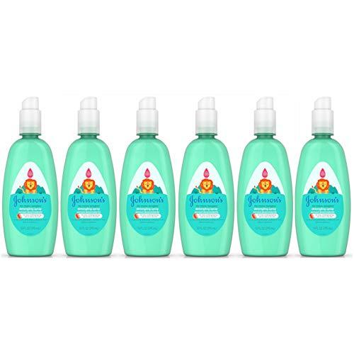 Johnson's - No More Tangles Detangling Spray