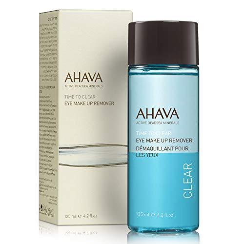 AHAVA - AHAVA Eye Make-up Remover, 4.2 oz