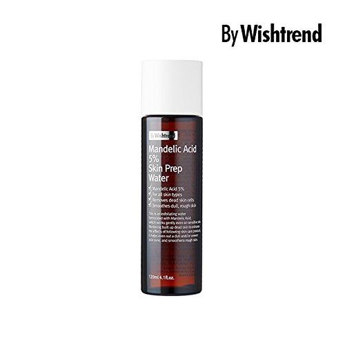 By Wishtrend - Mandelic Acid 5% Skin Prep Water