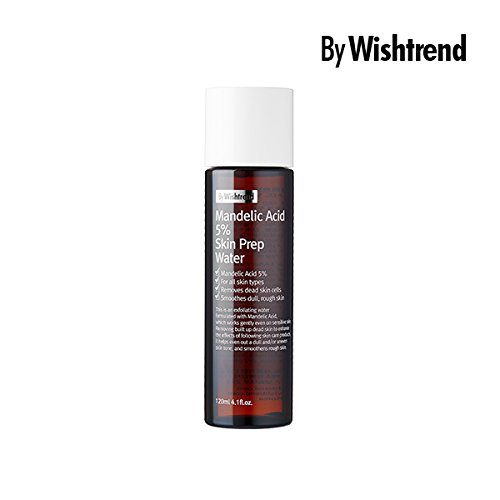 By Wishtrend - Mandelic Acid 5% Skin Prep Water