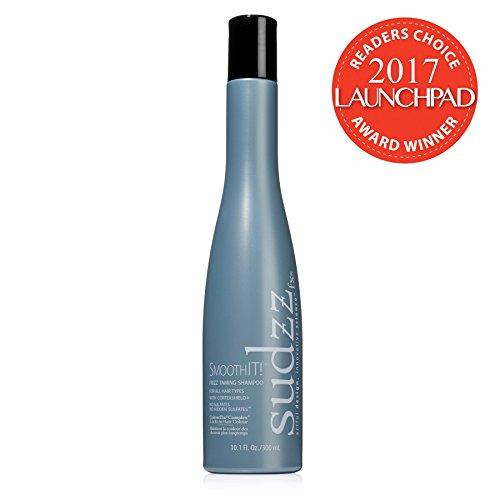 SUDZZFX - SmoothIT! Frizz Taming Shampoo