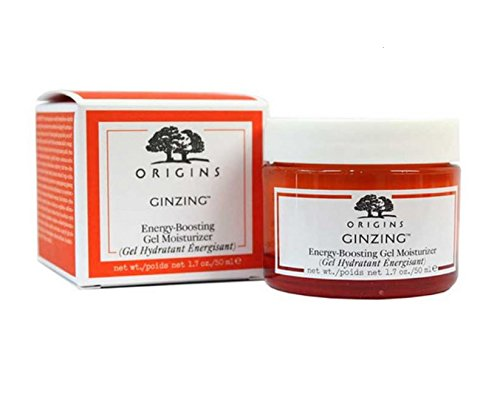 Origins - Ginzing Energy Boosting Gel Moisturizer