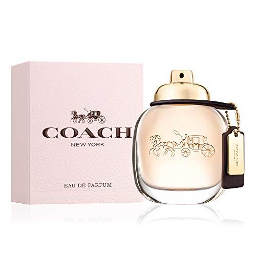 Coãch - Coach New York Eau De Parfum Spray for Women, 1.7 Ounce