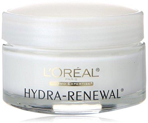 L'Oreal Paris - Dermo-Expertise Hydra-Renewal Continuous Moisture Cream
