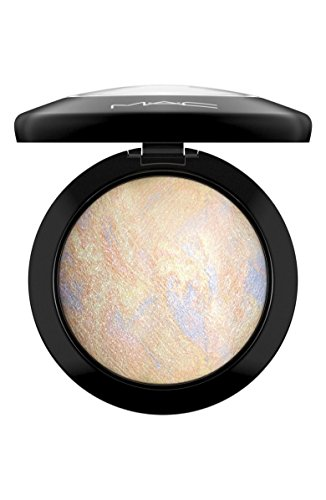 MAC - MAC mineralize skinfinish LIGHTSCAPADE ~ Fall Colour Angel Flame