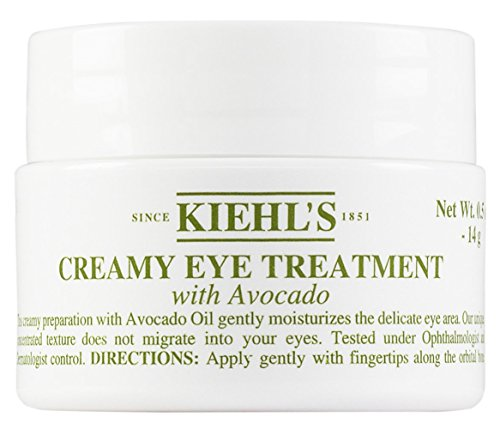 Kiehl's - Creamy Eye Treatment With Avocado