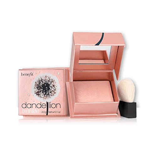 Benefit Cosmetics - Dandelion Highlighter, Twinkle