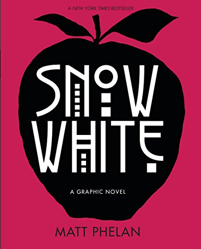 null - Snow White: A Graphic Novel