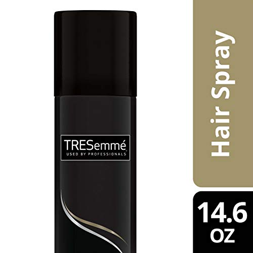 TRESEMME HS-SA - TRESemmé TRES Two Hair Spray, Extra Hold, 14.6 oz