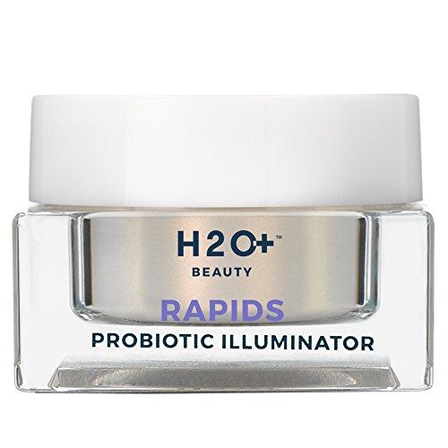 H2O+ Beauty - Highlighter Makeup, Rapids Probiotic Illuminator Moisturizing Gel by H2O+ Beauty, 1.12 Ounce