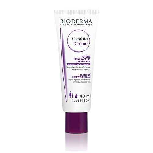 Bioderma - Cicabio Soothing Repairing Cream for Dry Skin