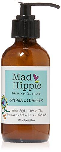 Mad Hippie - Mad Hippie Advanced Skin Care Cream Cleanser 4 fl. oz. 4 fl.oz.